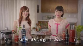 Ulive.com TV Spot, 'Pinnacle Vodka: Classy Ladies' - Thumbnail 1