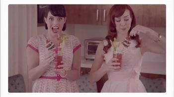 Ulive.com TV Spot, 'Pinnacle Vodka: Classy Ladies' - Thumbnail 6