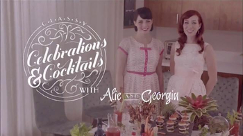 Ulive.com TV Spot, 'Pinnacle Vodka: Classy Ladies' - 50 commercial airings