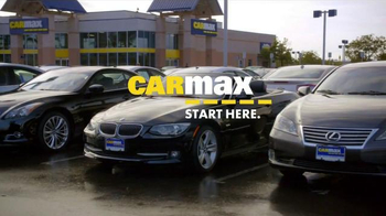 CarMax TV Spot, 'Start Here: Factory Worker/Science Teacher' - Thumbnail 6