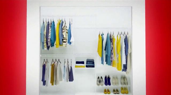 ClosetMaid TV Spot, 'State of Organization' - Thumbnail 5