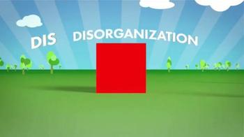 ClosetMaid TV Spot, 'State of Organization' - Thumbnail 7