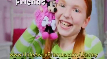 Hideaway Friends TV Spot, 'Favorite Characters' - Thumbnail 10