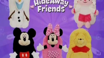 Hideaway Friends TV Spot, 'Favorite Characters' - Thumbnail 3