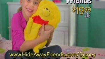 Hideaway Friends TV Spot, 'Favorite Characters' - Thumbnail 6