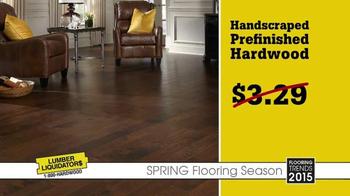 Lumber Liquidators TV Spot, 'Spring Flooring Season' - Thumbnail 7