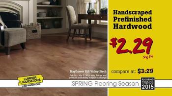 Lumber Liquidators TV Spot, 'Spring Flooring Season' - Thumbnail 8