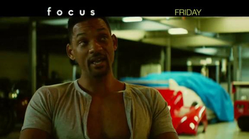 Focus - Alternate Trailer 31
