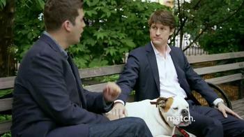 Match.com TV Spot, 'Dog Lover' - Thumbnail 1