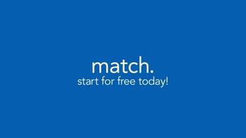 Match.com TV Spot, 'Dog Lover' - Thumbnail 7