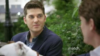 Match.com TV Spot, 'Dog Lover' - Thumbnail 2