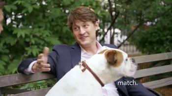 Match.com TV Spot, 'Dog Lover' - Thumbnail 3