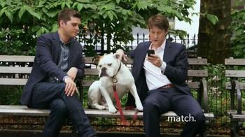 Match.com TV Spot, 'Dog Lover' - Thumbnail 6