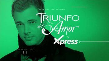 Hulu Novelas Xpress TV Spot, 'Triunfo del Amor' [Spanish] - 28 commercial airings