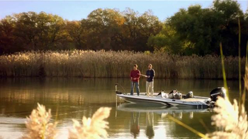 Rapala Shadow Rap TV Spot, 'Bro Chat' - Thumbnail 1