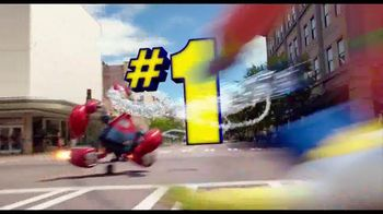 The SpongeBob Movie: Sponge Out of Water - Alternate Trailer 49