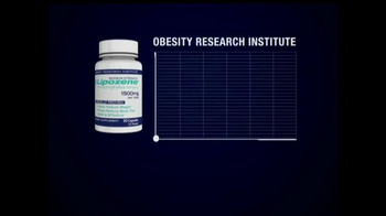 Lipozene TV Spot, 'Top Selling Diet Pill' - Thumbnail 1