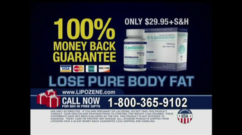 Lipozene TV Spot, 'Top Selling Diet Pill' - Thumbnail 7