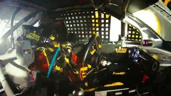 NASCAR Raceview Mobile App TV Spot, 'Ride Along' - Thumbnail 2