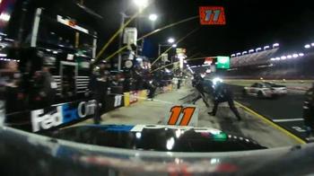 NASCAR Raceview Mobile App TV Spot, 'Ride Along' - Thumbnail 4