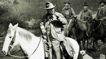 Cabela's Presidents Day Sale TV Spot, 'Teddy Roosevelt'