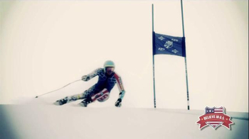 US Ski and Snowboard Association TV Spot, 'Believe in US' - Thumbnail 4