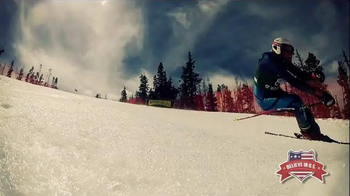 US Ski and Snowboard Association TV Spot, 'Believe in US' - Thumbnail 6
