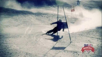 US Ski and Snowboard Association TV Spot, 'Believe in US' - Thumbnail 8