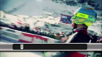 US Ski and Snowboard Association TV Spot, 'Believe in US' - Thumbnail 9