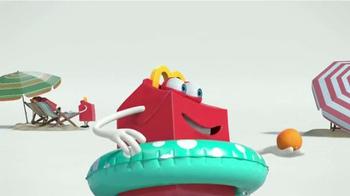 McDonald's TV Spot, 'Bob Esponja: Un Héroe Fuera del Agua' [Spanish] - Thumbnail 2