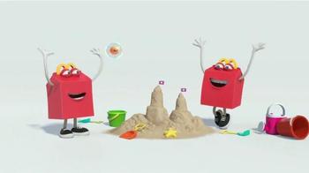 McDonald's TV Spot, 'Bob Esponja: Un Héroe Fuera del Agua' [Spanish] - Thumbnail 8