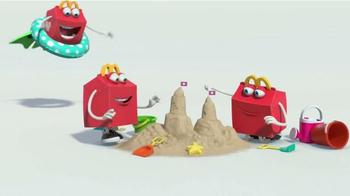 McDonald's TV Spot, 'Bob Esponja: Un Héroe Fuera del Agua' [Spanish] - Thumbnail 9