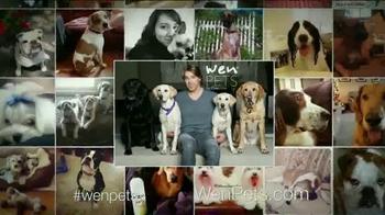 Wen Pets TV Spot, 'Soft and Shiny Coats' - Thumbnail 9