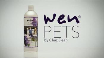 Wen Pets TV Spot, 'Soft and Shiny Coats' - Thumbnail 2