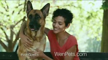 Wen Pets TV Spot, 'Soft and Shiny Coats' - Thumbnail 4