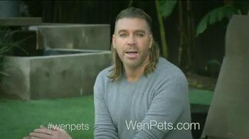 Wen Pets TV Spot, 'Soft and Shiny Coats' - Thumbnail 8