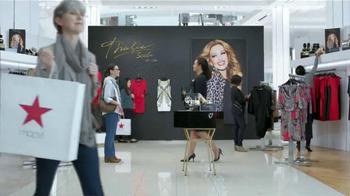Macy's TV Spot, 'Cambio de Imagen' Con Thalia [Spanish] - Thumbnail 1