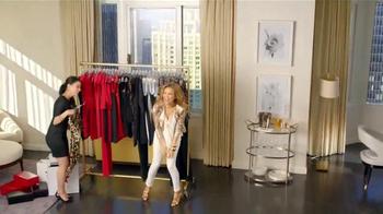 Macy's TV Spot, 'Cambio de Imagen' Con Thalia [Spanish] - Thumbnail 9