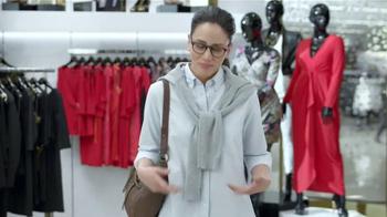 Macy's TV Spot, 'Cambio de Imagen' Con Thalia [Spanish] - Thumbnail 2