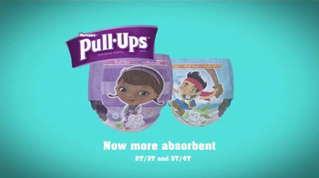Huggies Pull-Ups TV Spot, 'Big Kid Academy Lessons: Made for Me' - Thumbnail 8