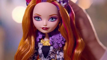 Ever After High Spring Unsprung TV Spot, 'Spring Fashion' - Thumbnail 5