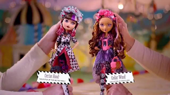 Ever After High Spring Unsprung TV Spot, 'Spring Fashion' - Thumbnail 6