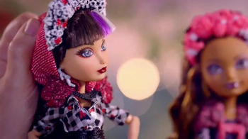 Ever After High Spring Unsprung TV Spot, 'Spring Fashion' - Thumbnail 7
