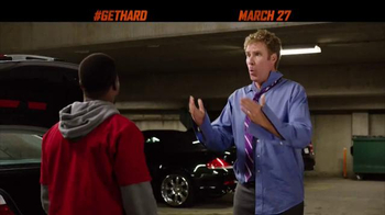 Get Hard - Alternate Trailer 4