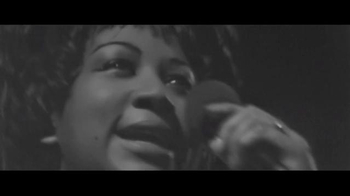 American Express TV Spot, \'The Journey Never Stops for Aretha Franklin\'