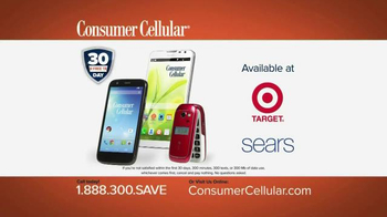 Consumer Cellular TV Spot, 'The Jack Plan' - Thumbnail 7