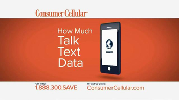 Consumer Cellular TV Spot, 'The Jack Plan' - Thumbnail 5