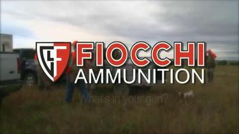 Fiocchi Ammunition TV Spot, 'Taking the Shot' - Thumbnail 10