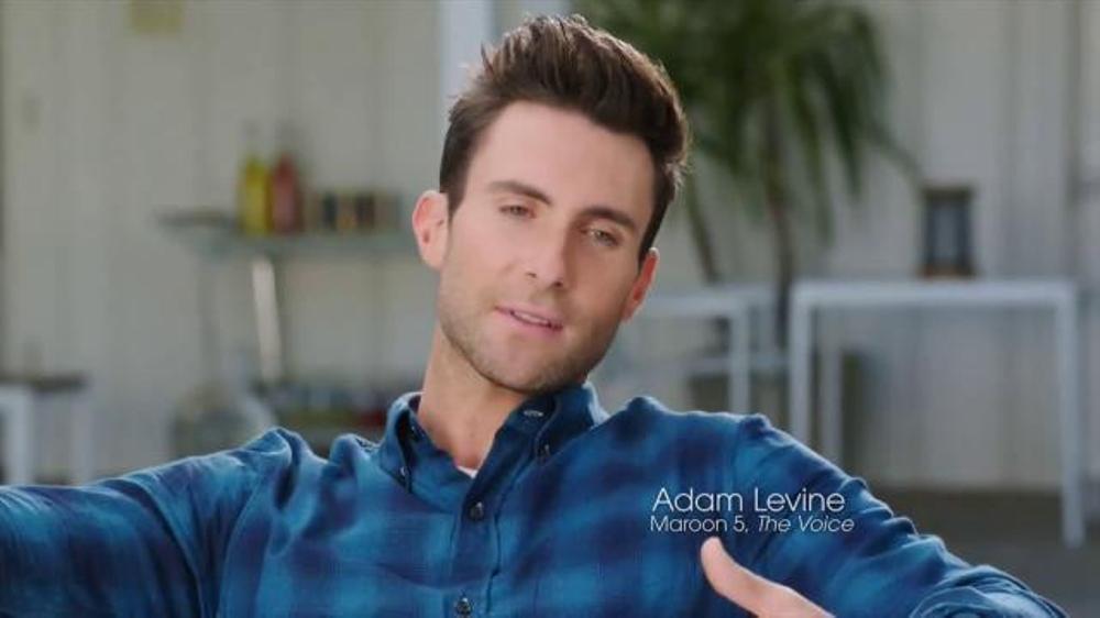 proactiv tv commercial extra savings featuring adam levine