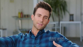 Proactiv+ TV Spot, 'Extra Savings' Featuring Adam Levine